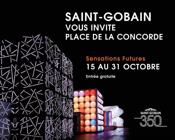 les pavillons sensations futures de saint gobain. Black Bedroom Furniture Sets. Home Design Ideas
