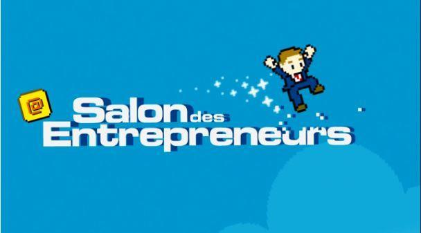 L 39 interview de charles henri d 39 auvigny au salon des for Salon des entrepreneurs