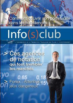 Notre magazine n50-novembre 2011