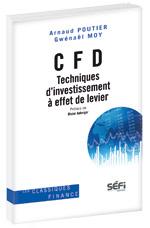 CFD - techniques d'investissement à effet de levier