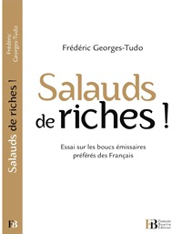 COUVERTURE SALAUDS DE RICHES