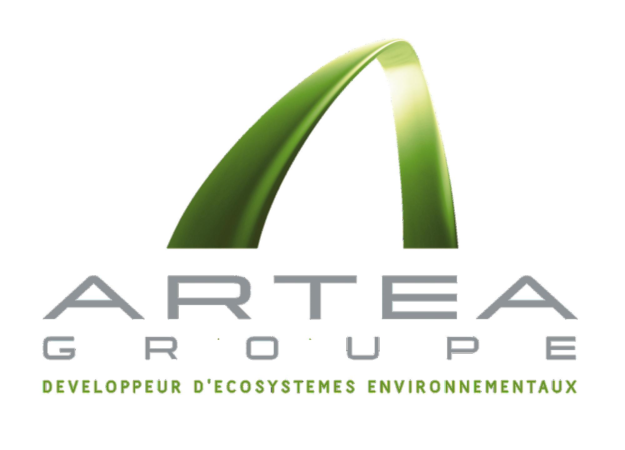 logo ARTEA GROUPE