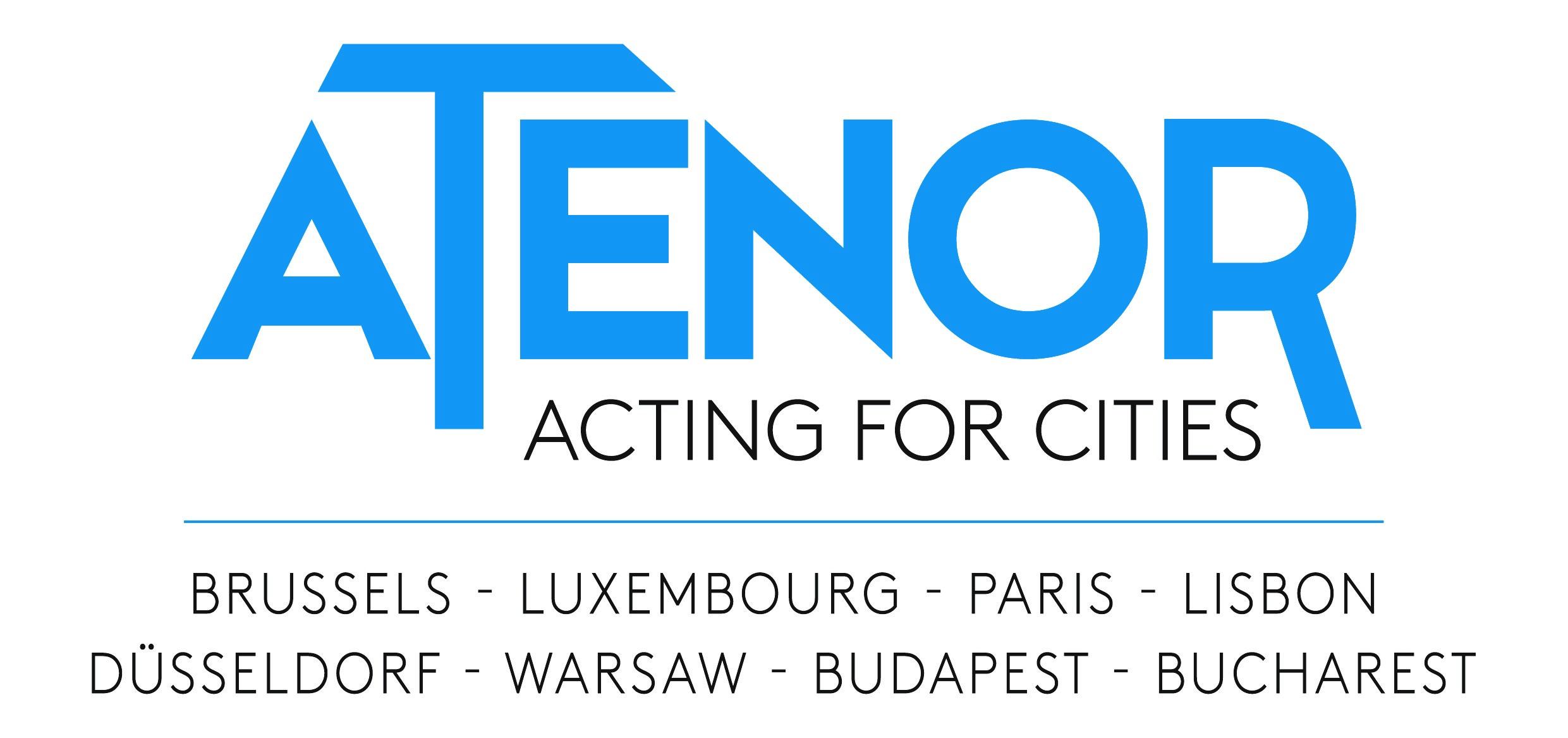 logo ATENOR