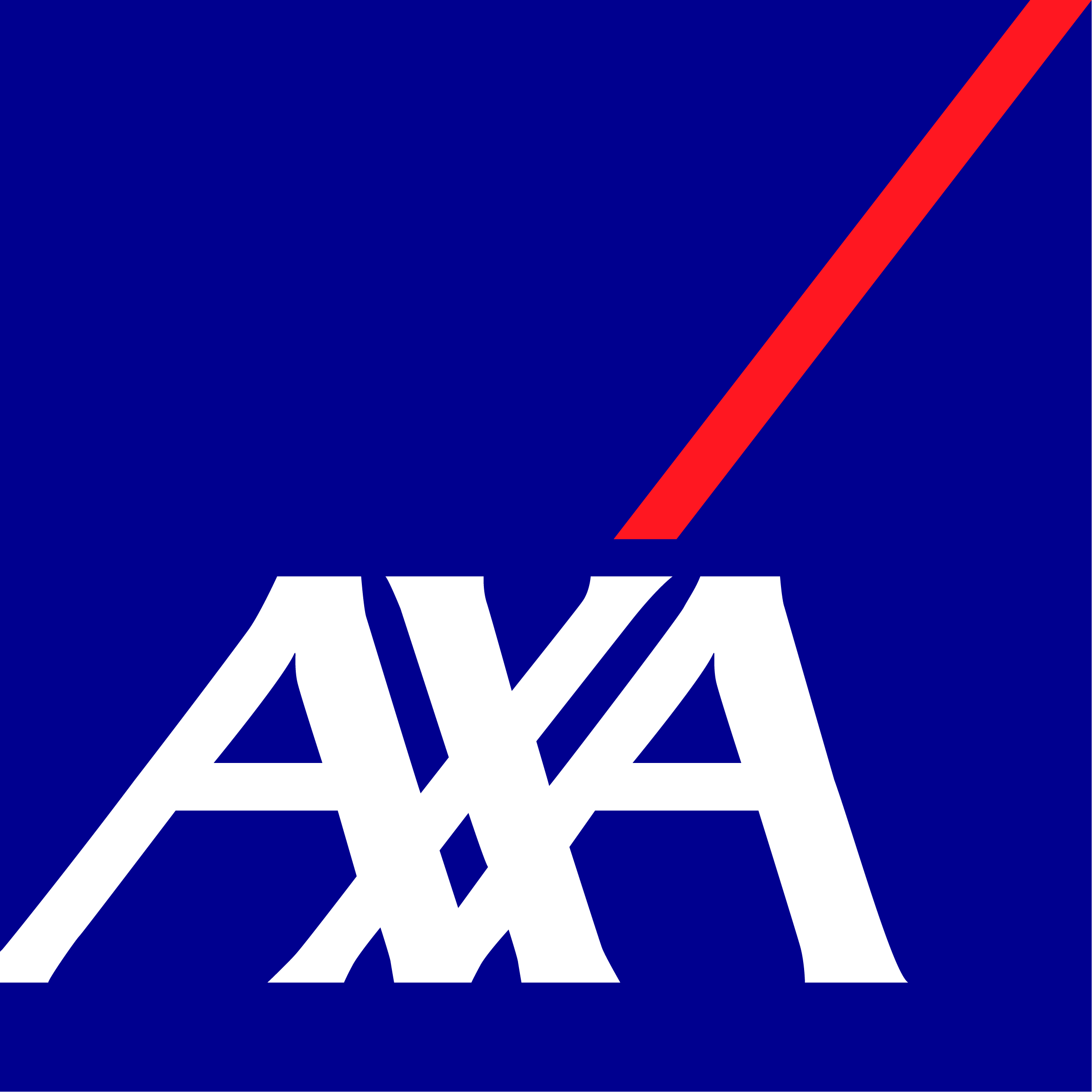 AXA (CS)
