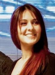 Roxana HAKIMI-TABRIZI