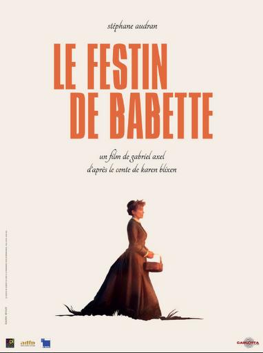 AFFUCHE LE FESTIN DE BABETH