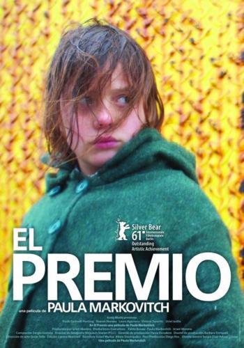 AFFICHE EL PREMIO