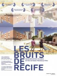 AFFICHE LES BRUITS DE RECIFE