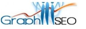Graph SEO logo