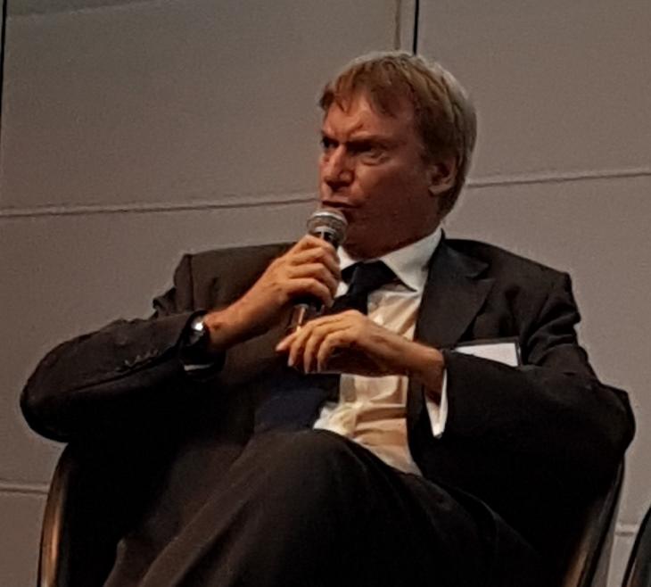 Daniel HAGUET