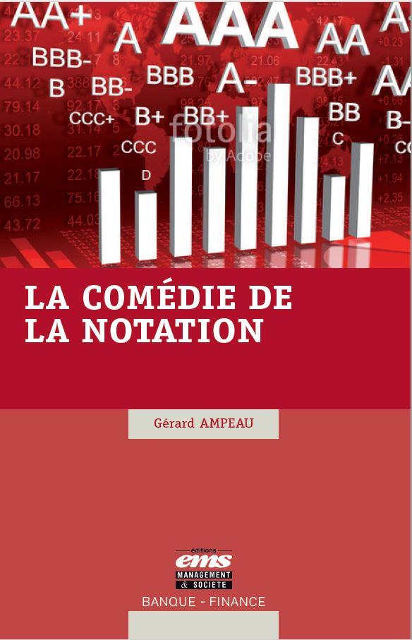 la comedie de la notation de Gérard Ampeau