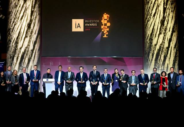 Investor Awards