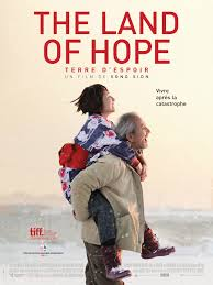 AFFICHE LAND OF HOPE