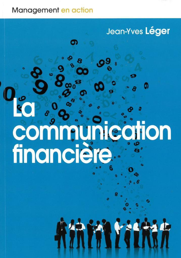 LA COMMUNICATION FINANCIERE