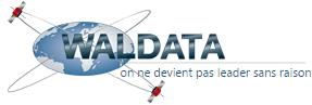 logo Waldata