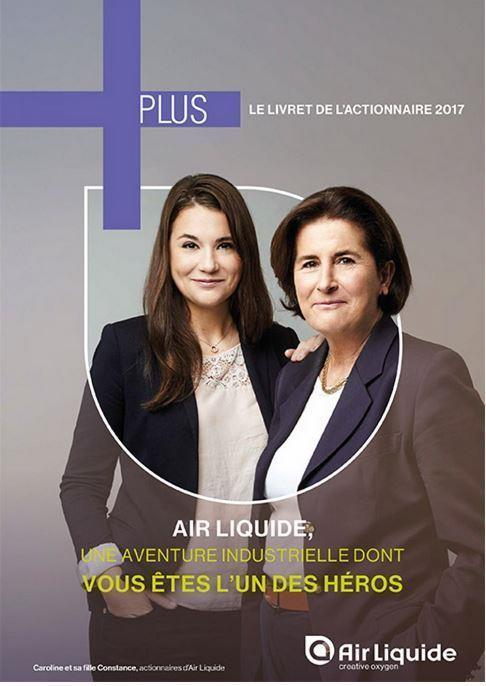 Guide actionnaire Air Liquide