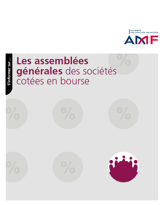 AMF Guide AG 2015